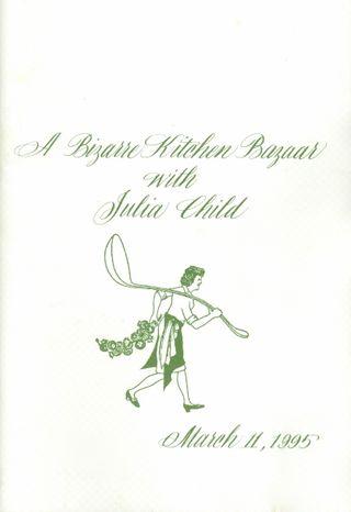 Julia Junk Cover