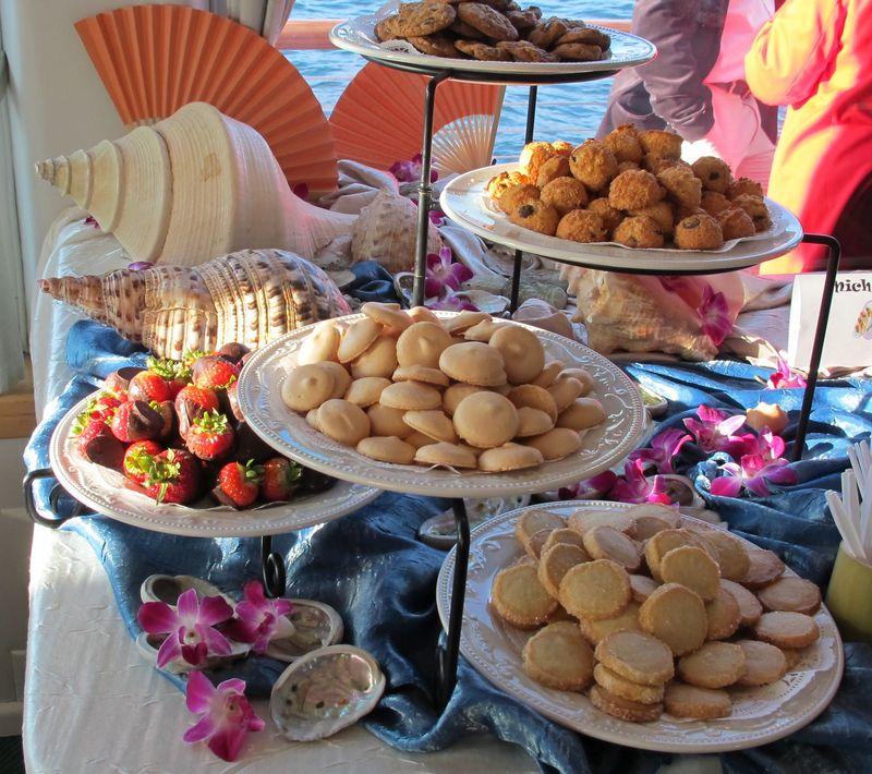 Buffet Cookies