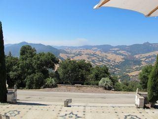 Caastle view terravce