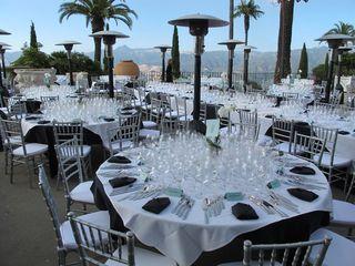 Castle tables set best