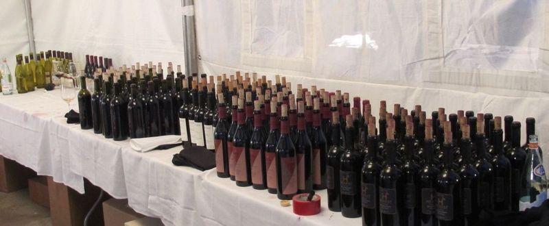 Castle Wine 2