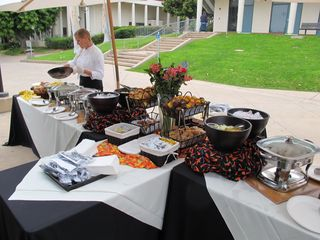 COrp[orate Catering