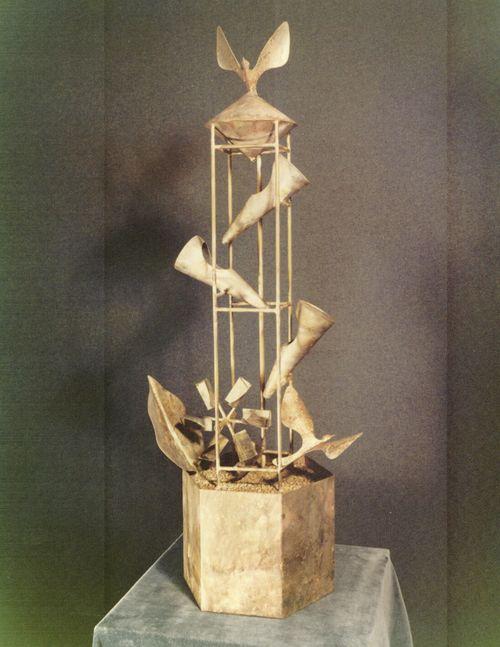 Fountain Laruccia