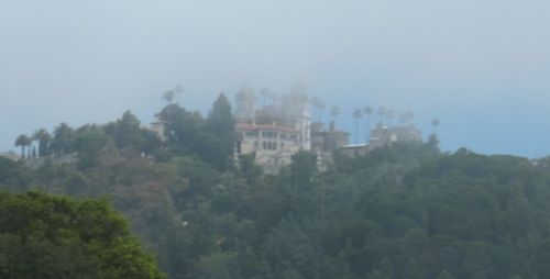 Castle mist