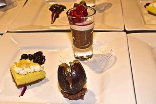 Hearst Castle Dinner 2010 206