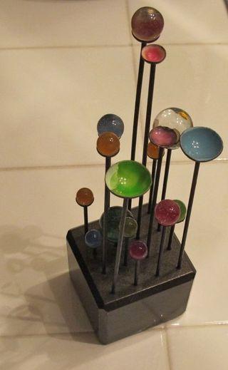Laruccia Lollipops