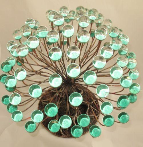 Tree fm lights