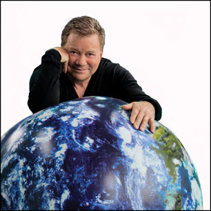 Shatner World