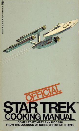 Shatner book