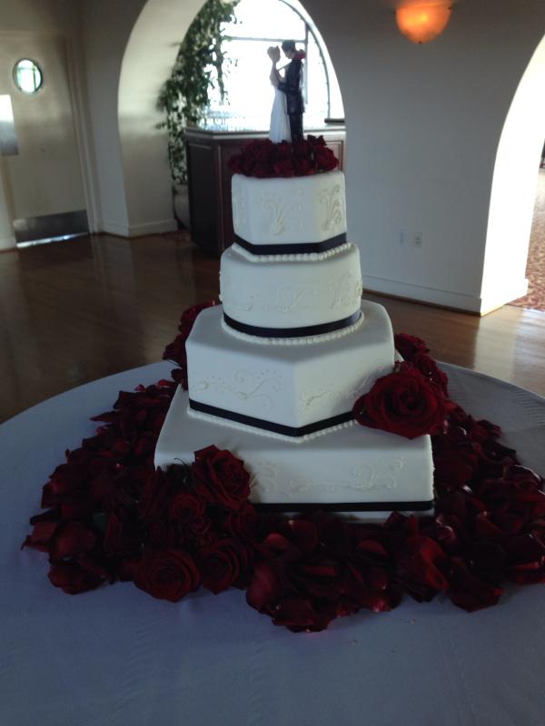 Easy, Elegant Naked Cake Raspberry Cheesecake
