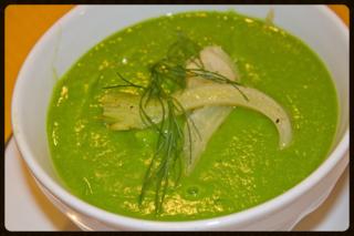 Ilvento Soup