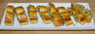 Olive puff best