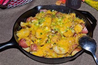 Potatoes, best
