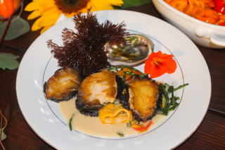 Abalone plated copy