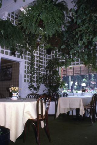 La Serr Dining Room