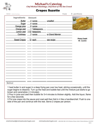 Recipe Master New October 2009 (original) copy