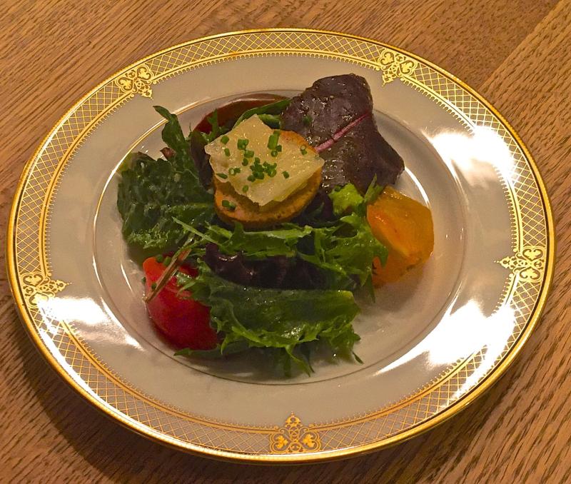 Salad best