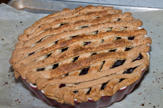 Pie best