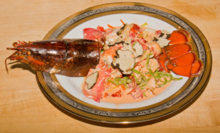 Lobster Side View copy