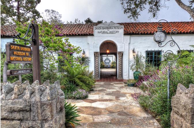 Santa-barbara-museum-of-natural-history-admission-in-santa-barbara-570380