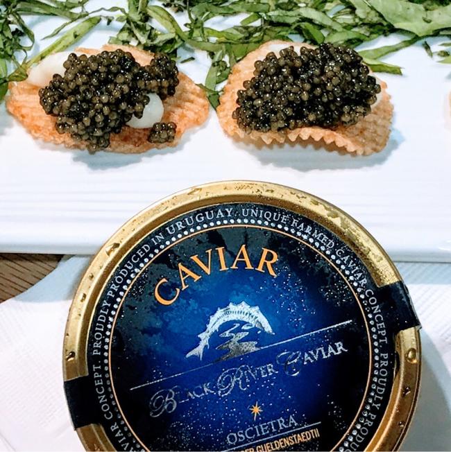 Caviar One